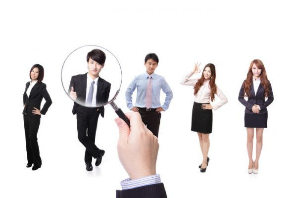 Những khó khăn bạn phải đối mặt khi tuyển dụng