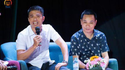 "Nha van Hoang Hai: ""Hoc o truong 100 thu ra doi chi ap dung duoc 1, nhung nguoi hoc gioi ra ngoai chi lam thue cho nguoi hoc kem"""