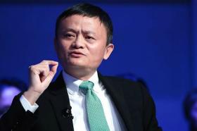 Vi sao Jack Ma khong muon tuyen dung nhan tai tu cong ty doi thu cua minh?