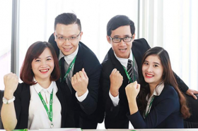 VPBank – Top 5 ngan hang co nhan vien hanh phuc nhat Viet Nam!