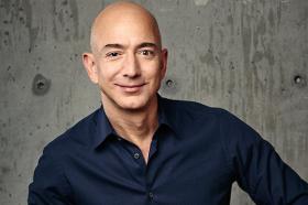 Kham pha thoi gian bieu cua nguoi giau nhat hanh tinh – Jeff Bezos