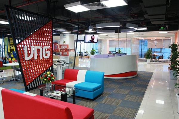 VNG nơi làm việc trong ngành công nghệ thông tin hàng đầu Việt Nam