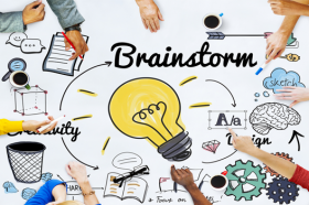 Brainstorming – Nghi dung, hieu dung, lam dung!