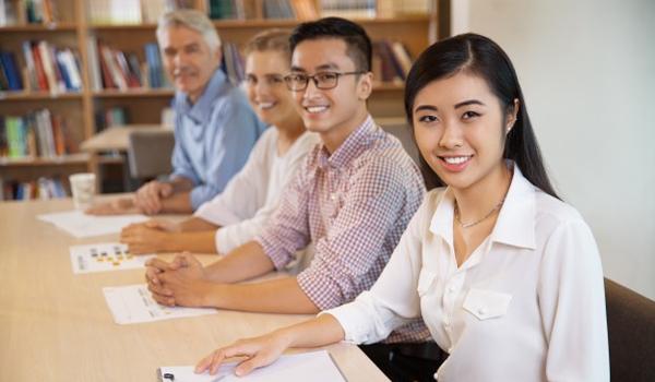 4 cách giúp bạn tuyển dụng nhân viên thành công
