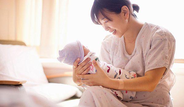 Đối tượng nào được tính tiền thai sản?
