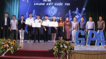 """Sieu Viet dong hanh cung cuoc thi """"L'Encounter Lan I nam 2019″"""