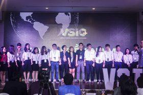 Viec Lam 24h dong hanh cung Cuoc thi Thu Thach Sang Tao Xa Hoi Viet Nam (VSIC) - 2019
