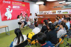 Nhung quyen loi dac biet chi danh cho nhan su cua Coca – Cola Viet Nam
