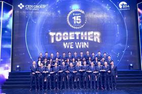 CenGroup – Van hoa dac biet danh cho nhan vien