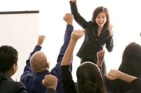 5 điều các doanh nghiệp thành công làm để giữ chân nhân tài